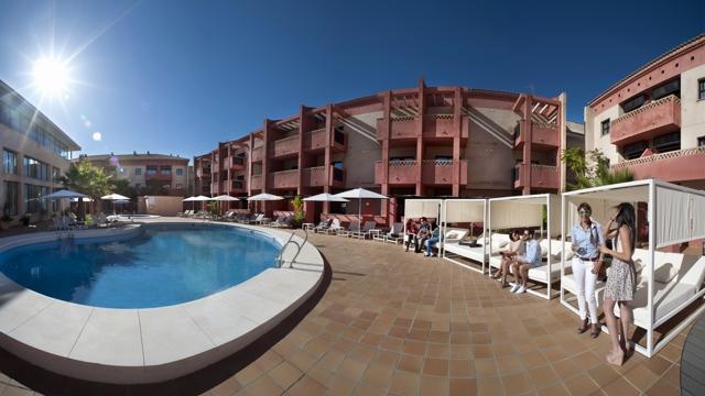 Apartamentos Leo Punta Umbría Iii Solo Adultos