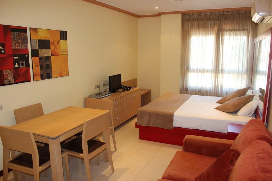 Hotel Mediterráneo Real